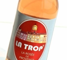 La Trop® : La nouvelle « bière rosée » de Provence