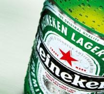 Heineken devient la première marque de bière en France
