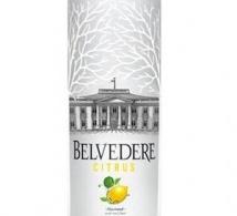 Belvedere Citrus débarque pour les beaux jours