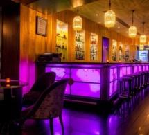 L'Eternel : dernière création de la Cocktail Collection au Purple Bar