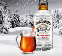"Jack Daniel's ""Winter Jack"" en exclusivité chez The Paris Liquor Store"