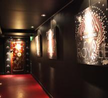 Martini x Trenty's : Session Royale Cocoon au Jane Club