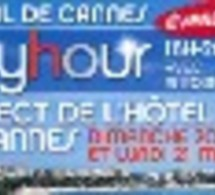 FG>DJ Radio met le cap sur Cannes