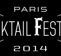 Paris Cocktail Festival 2014 au 8 Valois
