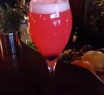 Le Forvm et ses nouveaux cocktails en avant-première