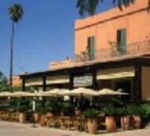 Le Grand Café de la Poste, déjà une institution.