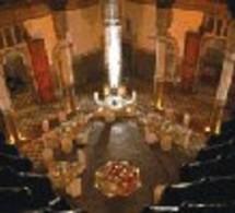 Le Palais Soleïman entre histoire et modernité