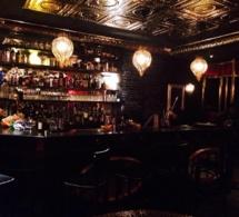 Top 5 des bars inaugurés en France depuis le début de l'année 2014