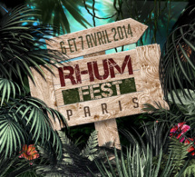 Les nouveaux Rhums Mezan au Rhum Fest Paris