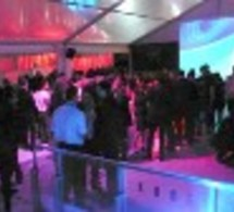 Ice Kube by Grey Goose @VIP Room Cannes