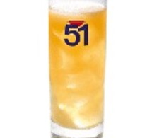 Cocktail le 6 Nations