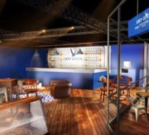 Cannes 2014 : Grey Goose présente la Boulangerie Bleue