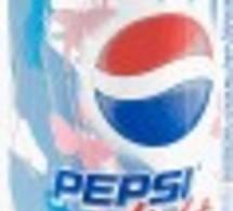 Pepsico cible les femmes avec Pepsi Light