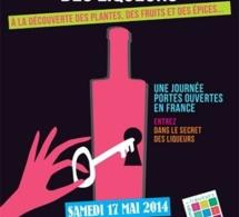 Le Printemps des Liqueurs 2014 partout en France