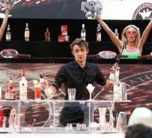 Salon du Bar et des Barmen 2014 : les concours ABF