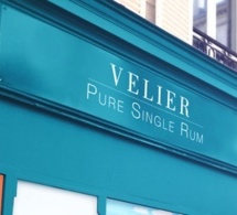 Velier-Pure Single Rum : la boutique éphémère de la Maison du Whisky
