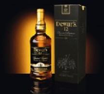 """Whisky Dewar's : """"Married in oak"""""""