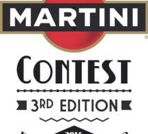 MARTINI Contest 2014 : la 3ème édition