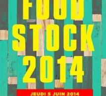 Veillée Foodstock 2014 à Paris