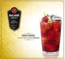 Bacardi Legacy Cocktail Competition 2014 : les 27 finalistes internationaux (suite)