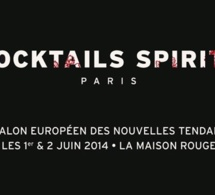 Cocktails Spirits 2014 à la Maison Rouge à Paris