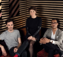 Bar Project by Ballantine's : les 3 finalistes et leur concept