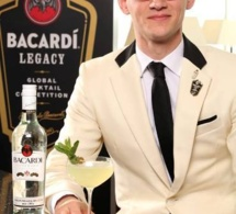 Finale Internationale de la Bacardi Legacy Global Cocktail Competition 2014 : and the winner is …