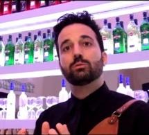 Spécial Cannes : Cocktail Grey Goose l'Artisan