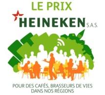 Prix Heineken S.A.S : les lauréats 2014
