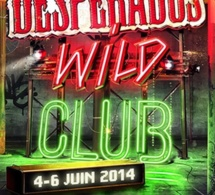 Desperados Wild Club à Paris : nouvelle et seconde édition