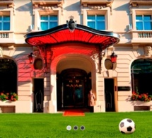Royal World Cup au Royal Monceau – Raffles Paris