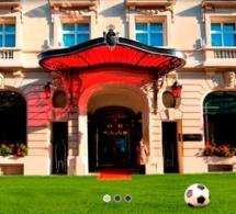 Royal World Cup au Royal Monceau – Raffles Paris