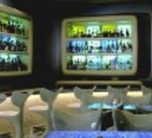 Des bars et restos du monde très design