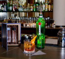A la découverte des bartenders World Class