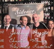 Vidéo : résultats finale France Sidecar Merlet 2013