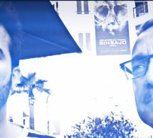 """Cannes 2014 : Les """"acteurs"""" Grey Goose à la Rotonde du Majestic"""