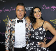 Cannes 2014 : Dancing Spies Ball Hollywood Domino...