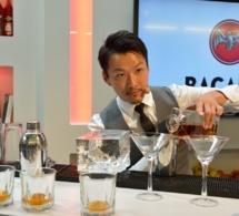 Bacardi Martini au salon Cocktails Spirits 2014 : le résumé