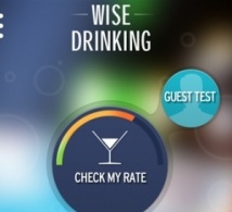 Wise Drinking : l'application digitale pour une consommation responsable