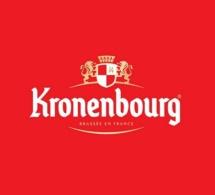 Kronenbourg affiche une nouvelle identité visuelle