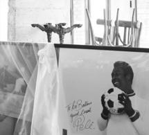 Coupe du monde 2014 : Le bar éphémère Le Ballon
