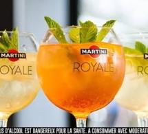 Les Royal Angels Martini partent en tournée