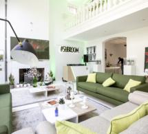 The Subroom by Heineken