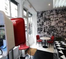 Walrus : Disquaire Bar à Paris