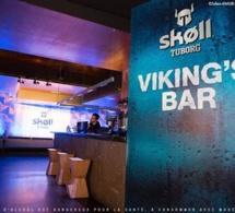 Le Viking's Bar de retour au Nüba