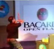bobflair, Bacardi contest