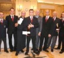 2 ème édition du concours Barmen-Ambassadeur Ayala