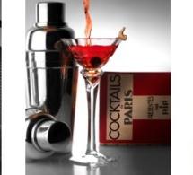 Le Traiteur du Marais présente ses nouveaux cocktails pour la rentrée
