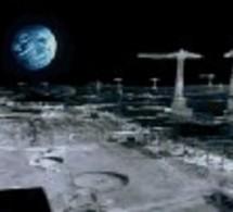 In an Absolut World - Moon