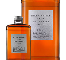 Nikka From The Barrel en format XL